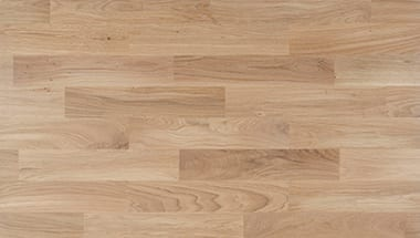 Solid parquet block – European made