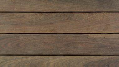 Terrace plank