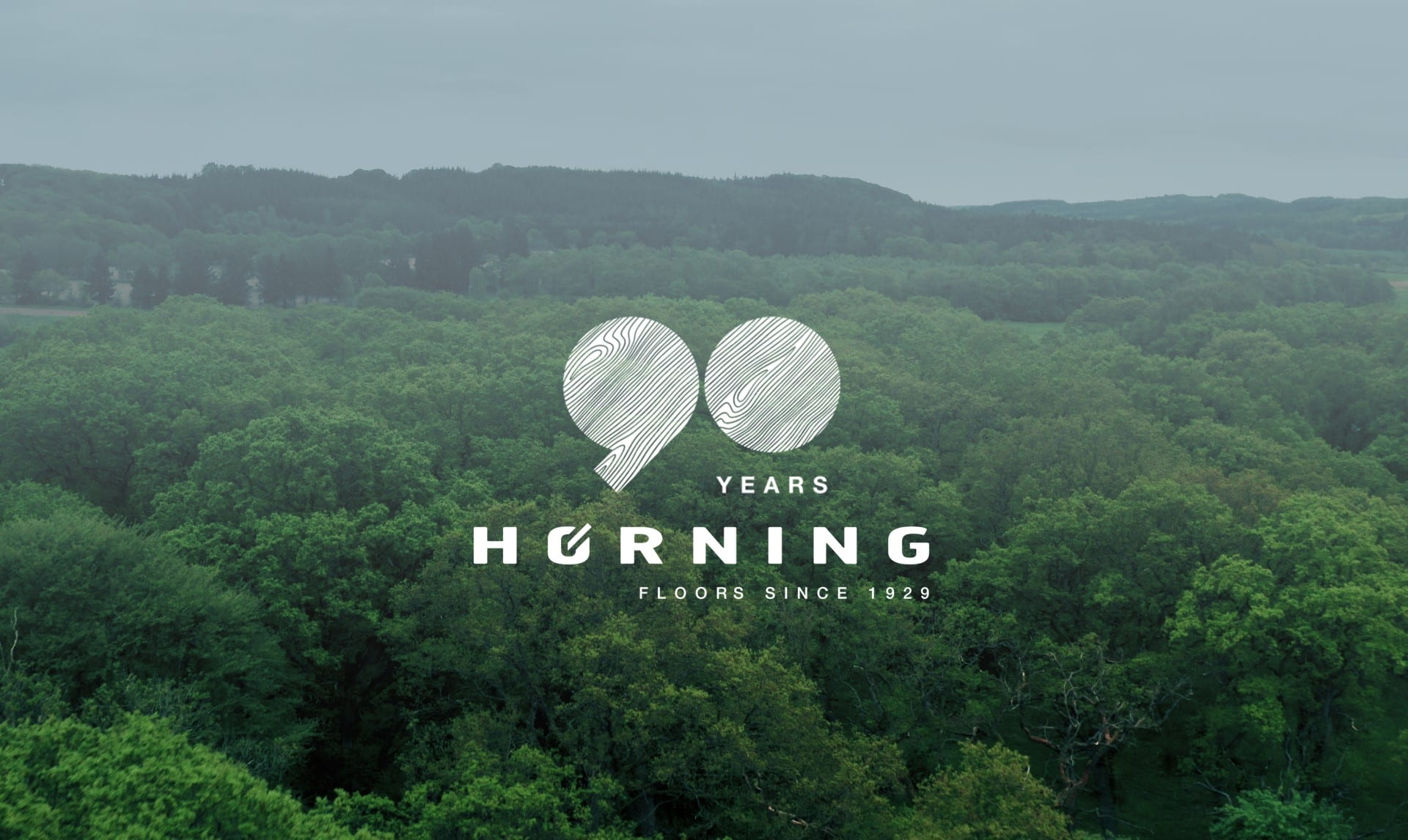 Hørning Parket celebrates its 90th anniversary with record profits!